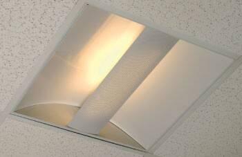 led indirect panel light