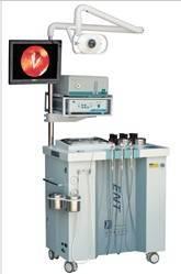TR-520E Single-station ENT TREATMENT UNIT