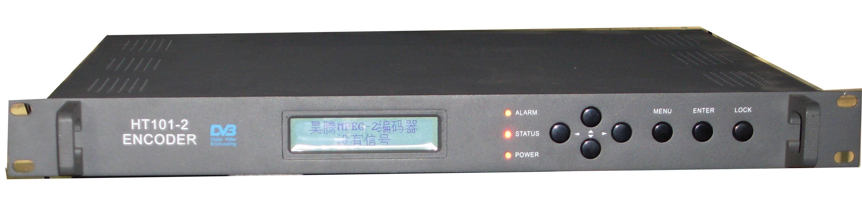 MPEG-2/4 8CHANNEL ENCODER