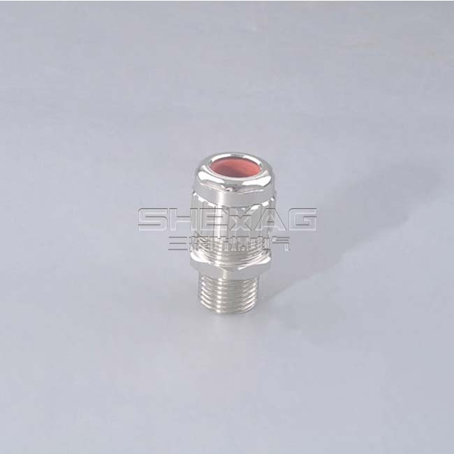 explosion-proof cable clamping sealed gland SHBDM-15