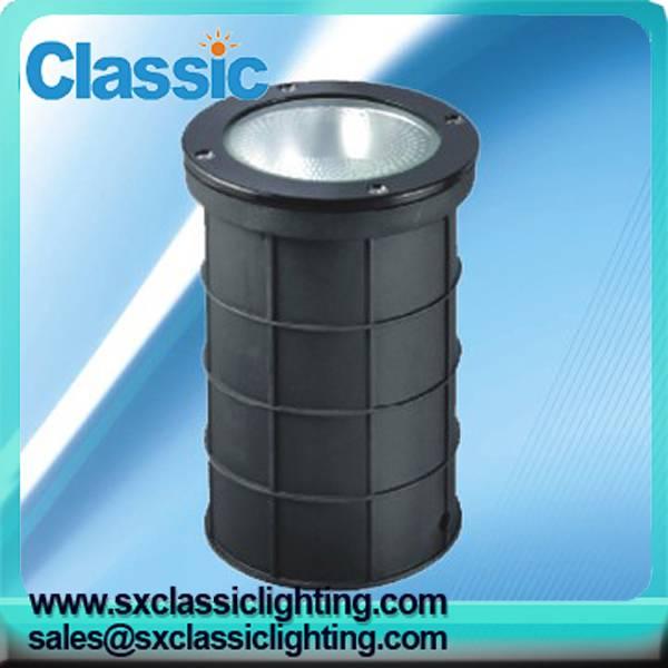 9W(CFL)/35W(MH) Under ground light