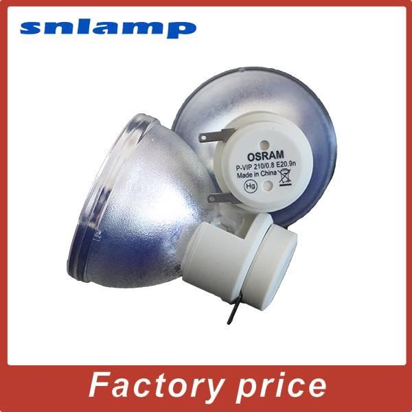 Osram Original Bare Projector Lamp P-Vip 210 0.8 E20.9N