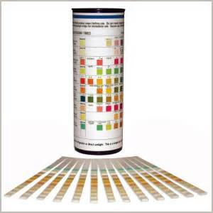 12 SG hospital urinalysis including Ketone, Glucose, Protein and so on