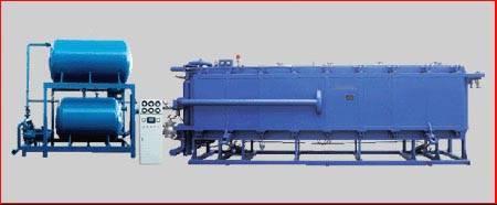 Full-auto Vacuum Foam Plate Machine