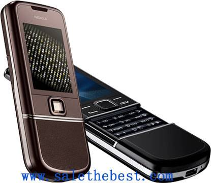 Original mobile phone Nokia N8800 (Nokia phones wholesale)