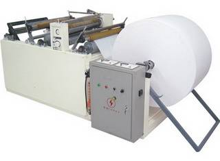 Non-woven stiletto machine / nonwoven perforating machine