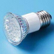 MR16-JDRE27 LED spotlight