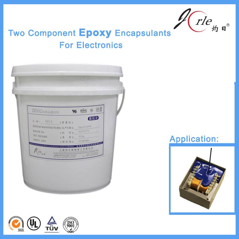 potting compound adhesive glue for electronics