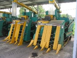 USED KOREAN  AGRICULTURAL MACHINES