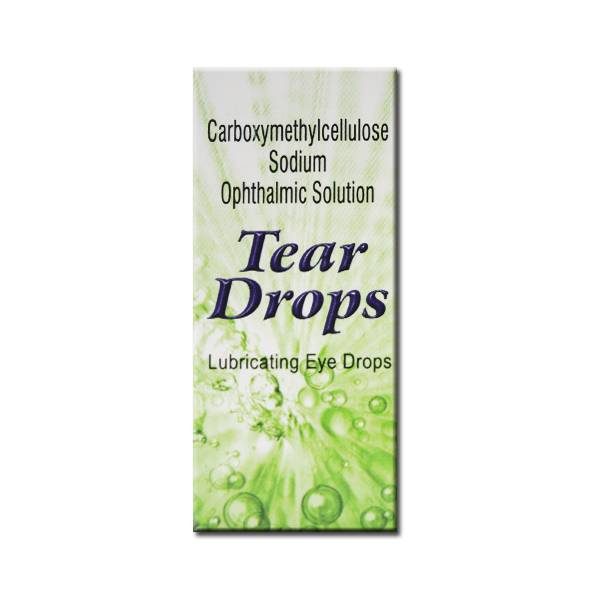 Tear Drops( wet tears)
