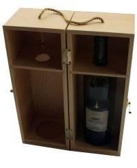 Premium Wine Box
