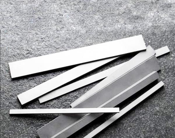 Carbide Square Bars
