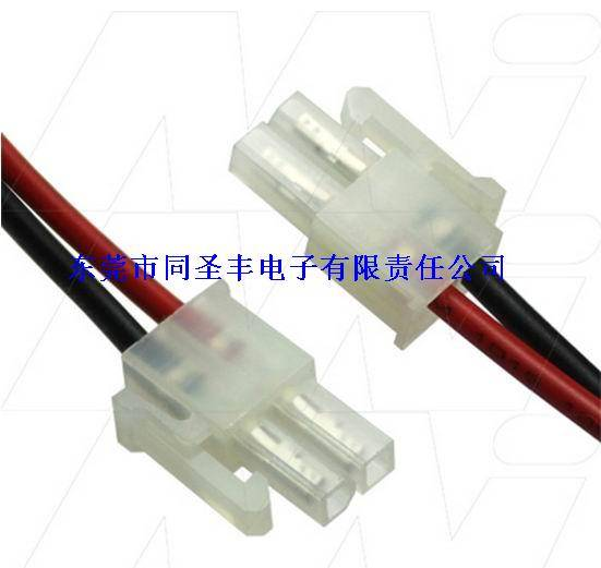 Molex39012020 connector assembly