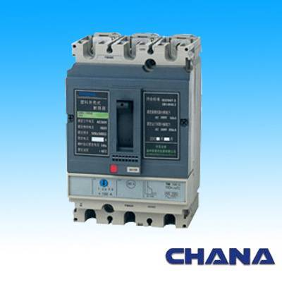 Moulded Case Circuit Breaker - CAM2(NS Series