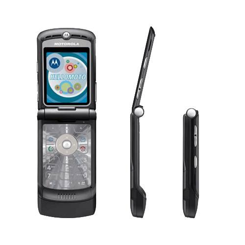 Motorola V3, V3i, V3x availale Wholesale only.