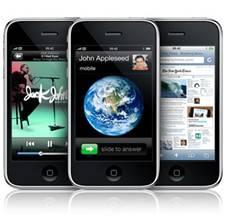 Good Quan Band iphone I68 3G