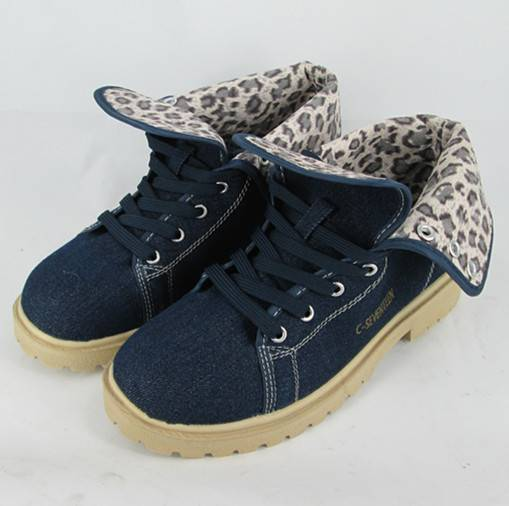 Women's casual shoes leisure shoes