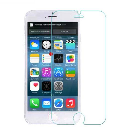 9H 2.5D Round Edge 0.33mm Tempered Glass Screen Protector For Mobile Phone