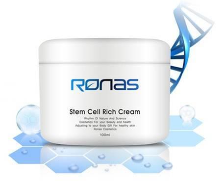 Stem Cell Rich Cream 100ml