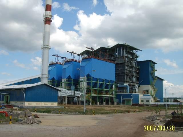 boiler manufacturer