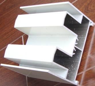 powder coating profiles