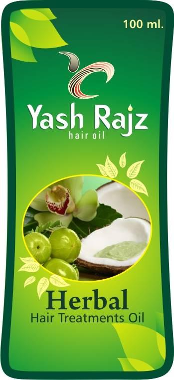 Hair Treatment Oil