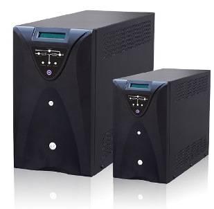 Fuji UPS5000CF Series UPS T4 120