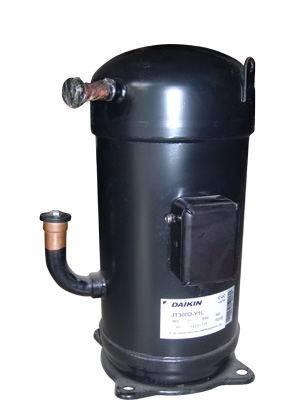 Daikin compressor JT125BCBY1L