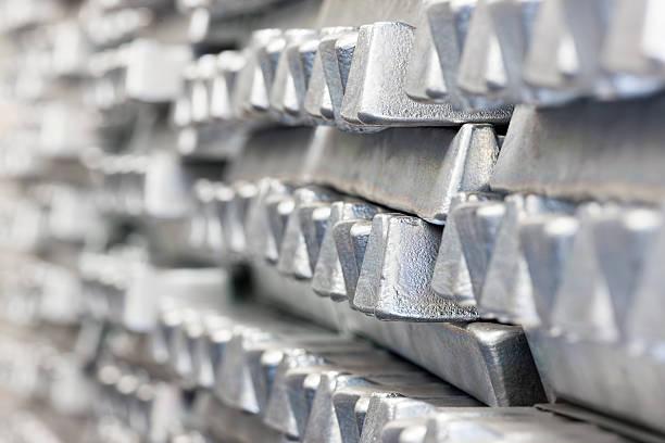 electrolytic aluminum, aluminum ingot A7