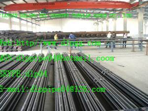 API SPEC 5CT N80 Tubing & Casing/seamless pipe