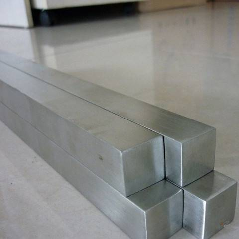 316 316L Stainless Steel Pickled Square Bar AISI ASTM SUS JIS EN GB best Manufacturer price in Daina