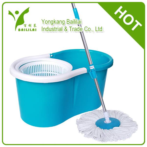 2014 hottest selling magic mop with bucket BLL-019