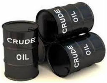 Petroleum Products(Crude Oil