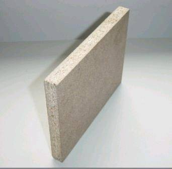 Raw Chipboard
