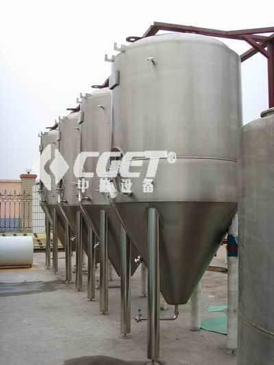 20bbl fermenter--beer equipment,brewing equipment,brwery equipment