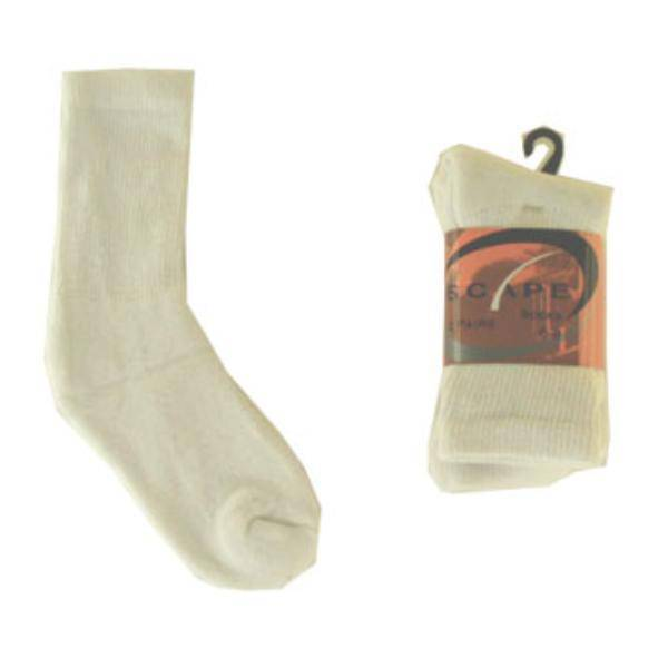 NEW Wholesale Closeouts - Scape Kids' Crew Sport Socks