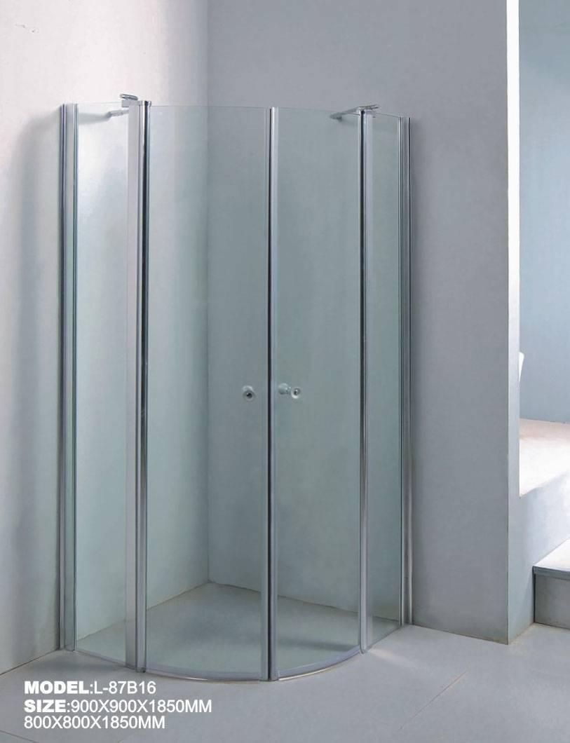 Simple Shower Room L-87B16