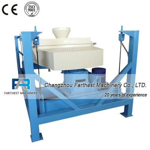 Animal Feed Rotary Sieving Machine