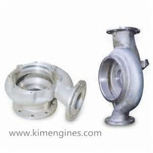 HOUSING for water pump with high quality