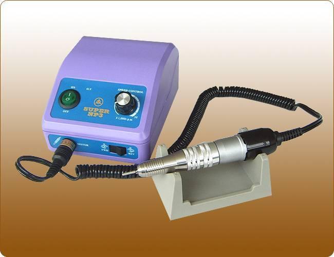 Electric Micro Motor Handpiece(Drill)