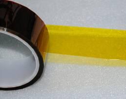 Hot sale die cut Polyimide tape