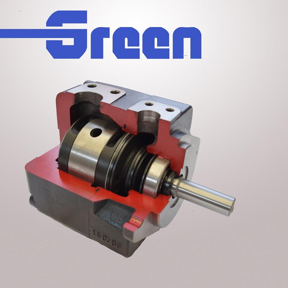 denison hydraulic vane pump fuel pump for hydraulic hose