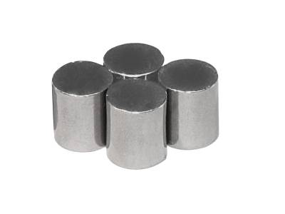 tungsten alloy column counter weight