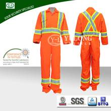 Fire Resistance Clothes