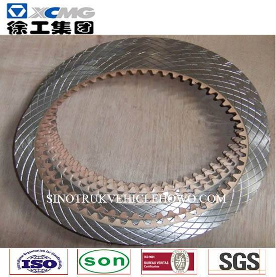 XCMG Spare Parts Friction Plate,860114635