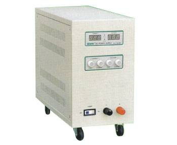 Sell DC Regulated Power Supply  Series