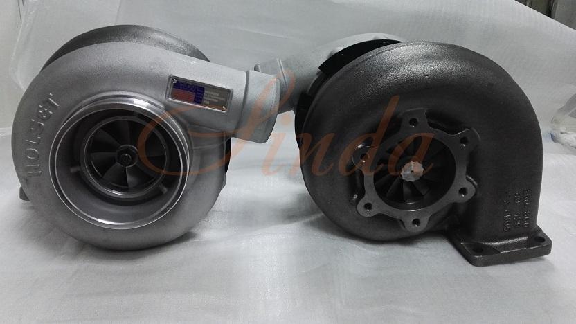 Scania 143 H3B 3533988 turbocharger