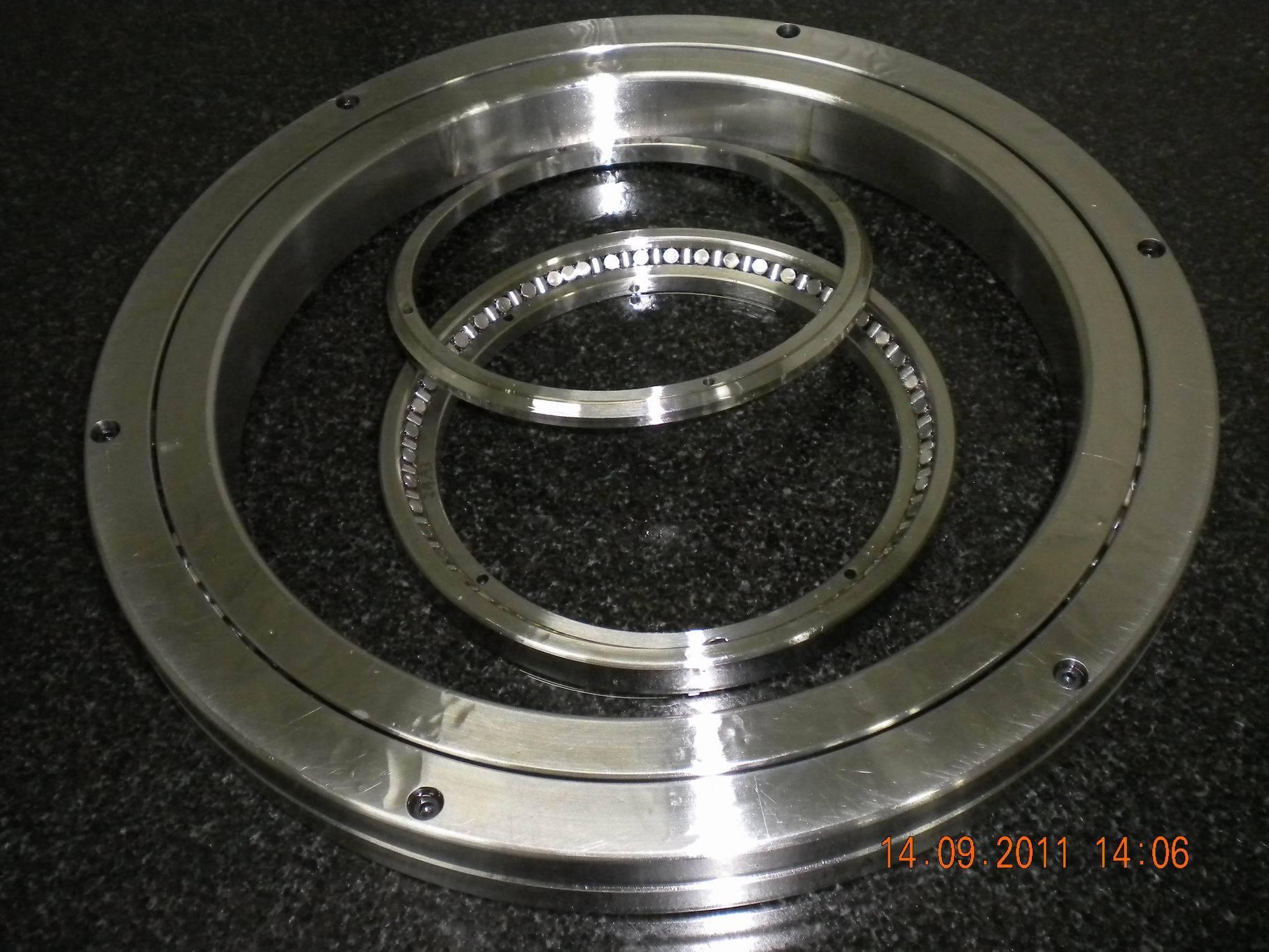 Crossed roller bearing RE50040(50060040mm)