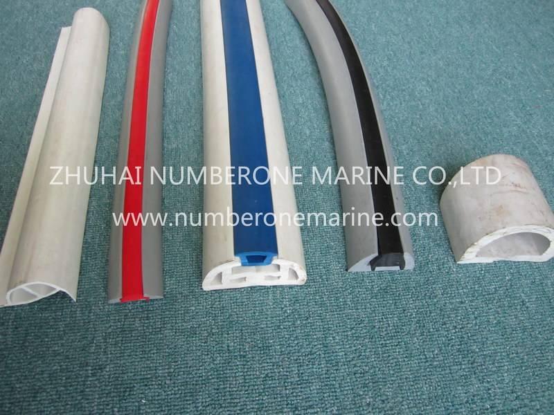 Rubber/Wood-Plastic Composite Fender