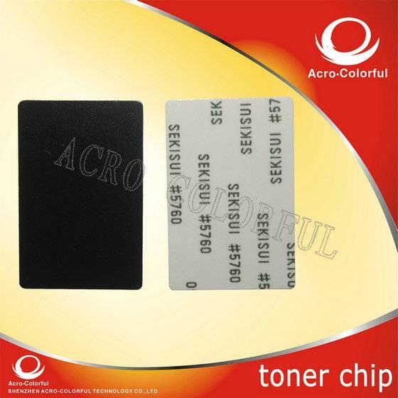 Newest hot compatible laser printer toner cartridge chip for UTAX CD 1435/144...